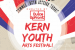 Summer Youth Justice Series – Kern Youth Arts Festival, July 7